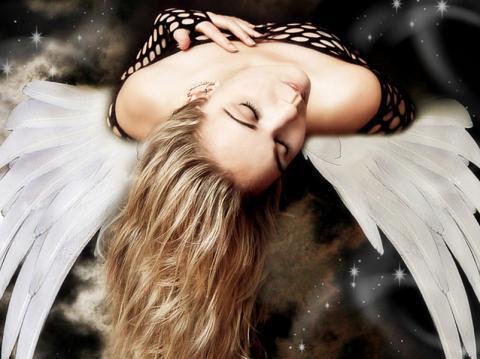 картинки я-не ангел